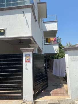 3BHK HOUSE WITH COVERED CAR PARKING FOR LEASE