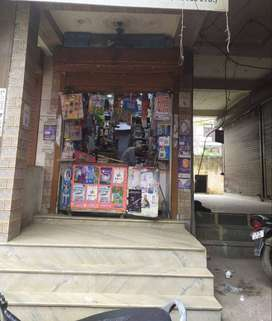 Shop for Sales in DDA Commercial area, Madangir