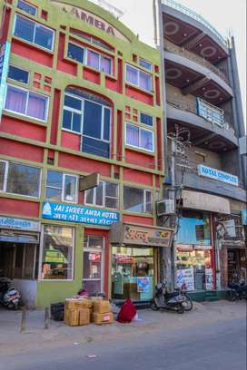 Hotel For Sale On Railway Station  Road Ajmer