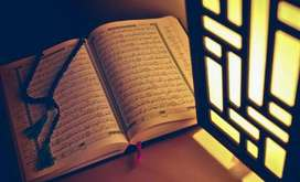I am teaching quran and basic qiada online