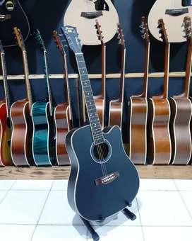 Gitar akustik murah Ibanez sebalikpapan