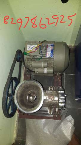 32 Number kheema machine with powerfull 2 HP under guaranteed motor se