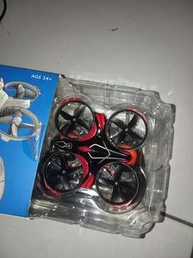 Jjrc h56 mini drone