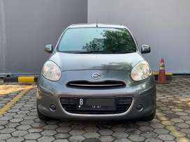 Jual Nissan March 1.2 XS 2011