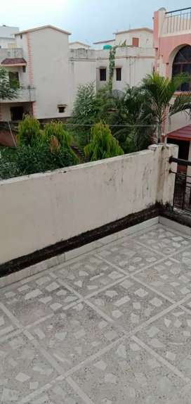Resale big flat with terrace