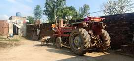 Tractor messay 240 available for sale good condition