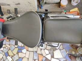 RE Original Seat front &Back with seat cover