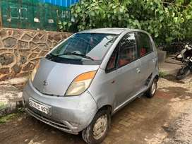 Tata Nano LX top model AC heater