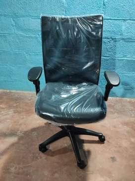Matrix Wipro refurbished office chairs