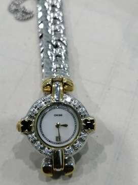 Citizen Watch Orignal Diamond watch for ladies