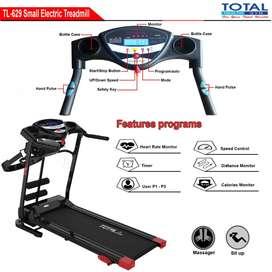 Produk TL-629 Total Fitness Termurah Termewah Gratis Ongkir TL-246