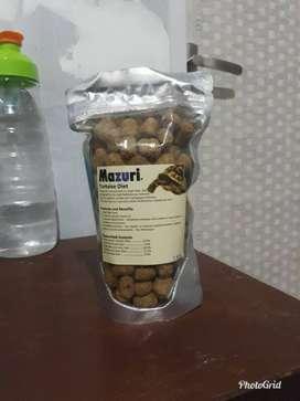 Mazuri Tortoise Diet 150 gram