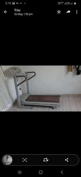 Treadmill sell