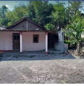 Jual rumah kampung Utara mojo9 plesungan luas 155mtr harga 200jt nego