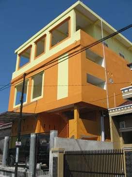 Rumah Kos Jl.Sawi Simpang Ardath Pekanbaru