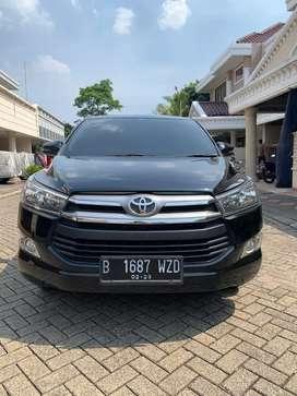 Toyota Innova reborn G Diesel AT