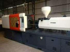 Plastic Moulding Machine Operator