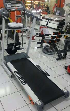 NGK super fit treadmill miami slim termurah