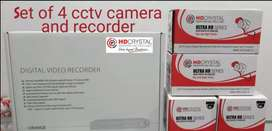 Hey here is a great opportunity to buy a cctv set-up..