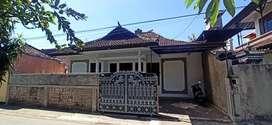 Disewakan rumah untuk tempat tinggal di Sanur, Denpasar