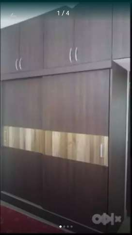 1 BHK flat on LEASE BASIS (NO RENT)