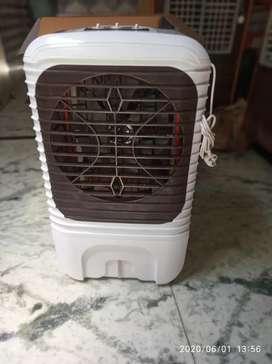 Cooler plastic