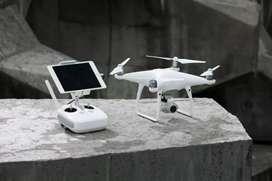 Tempat Sewa drone dengan pilot