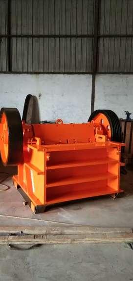 MESIN JAW CRUSHER PEX250x1200 tipe SHANBAO,mesin penghancur batu