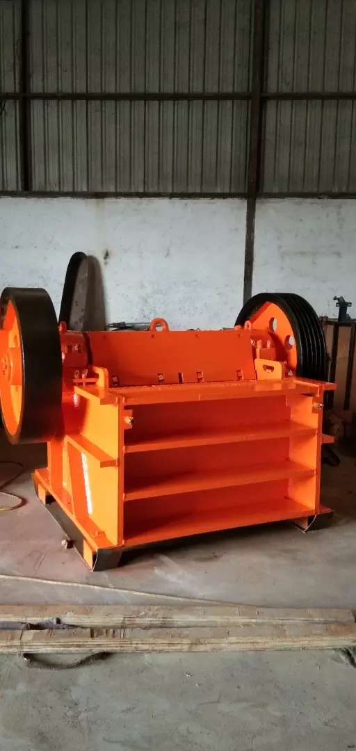 MESIN JAW CRUSHER PEX250x1200 tipe SHANBAO,mesin penghancur batu 0