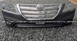 INNOVA TYPE 4 FRONT BUMBER