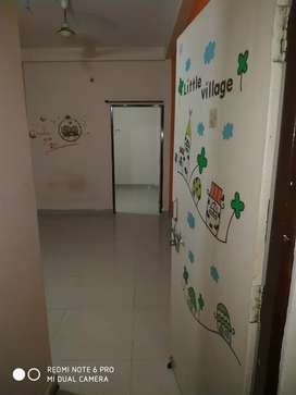 Newly constructed 1bhk flat for rental with secure by CCTV