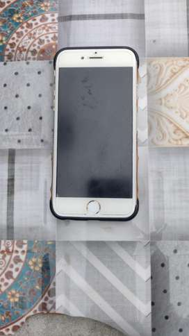 Iphone rozgold