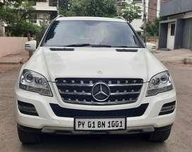 Mercedes-Benz M-Class ML 350 CDI, 2011, Diesel