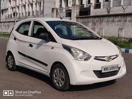 Hyundai Eon Magna +, 2015, Petrol