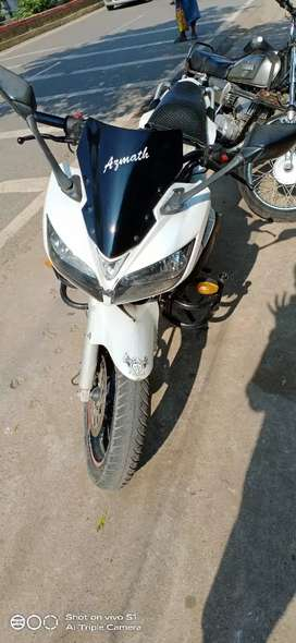 Good condition 180cc