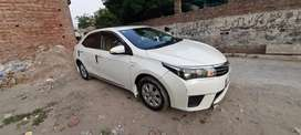 Toyota Corolla xli 2015 for sale