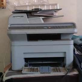 samsung scx-4521f multifunction printer