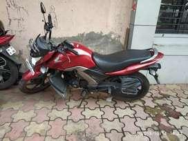 Honda CB Unicorn 160 for 55k