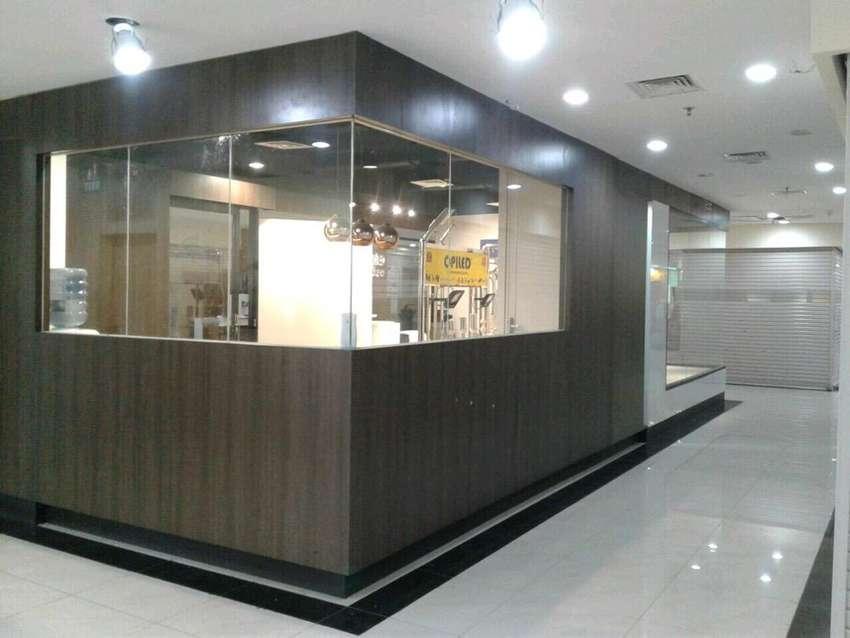 Toko GROSIR plaza KENARI MAS AGUNG PODOMORO