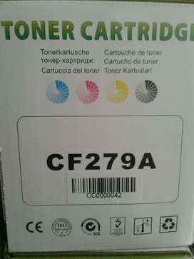 cartrudge compatible toner 79A CF279A