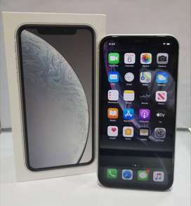 BUY NOW IPHONE XR NEW SEAL PACK MODEL