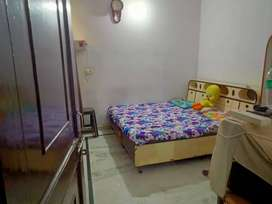 2 bhk full furnished house with all facilities