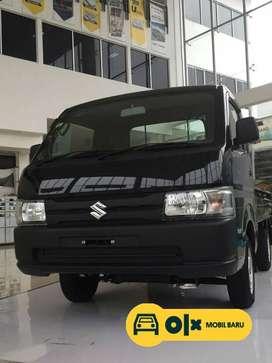 [Mobil Baru] Suzuki PIK UP NEW CARRY 2019
