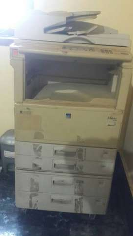 photocopy machine at cheap price