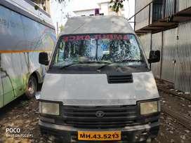 Tata Winger Platinum BS-III, 2010, Diesel