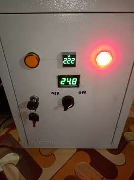 Inverter Pure Sinewave 700watt