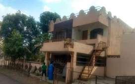 Villa for Sale in IspatNagar Bhilai