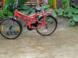 Hero Avon cycle