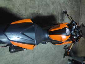Jual Motor Yamaha r25