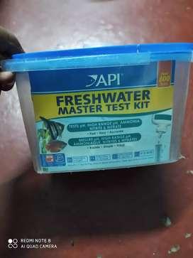 Fish water quality checking tool kit at reasonable price